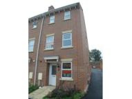 3 bedroom End of Terrace property to rent in Mark Street, Chatham...
