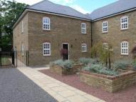 1 bed Apartment in Davy Court, Rochester...