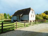 Barn to rent in Church Lane, Steventon...