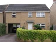 4 bedroom Detached house in Trefoil Drive, Bicester...