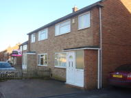 semi detached house in Churchill Road, Bicester...