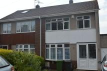St Davids Avenue semi detached house to rent