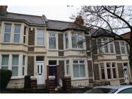 Terraced home to rent in Bryants Hill, BRISTOL