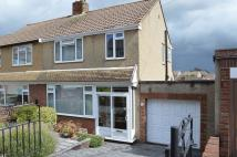 semi detached property in Gages Close, Bristol