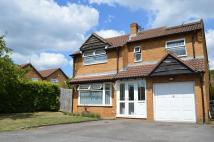 Detached home to rent in Riverside Way, Bristol