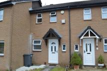2 bedroom Terraced house in Gilroy Close Longwell...