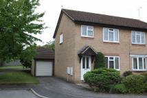 Frampton semi detached property to rent