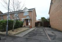 2 bed Terraced house to rent in Constable Close, BRISTOL