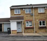 3 bed Terraced home to rent in Bickford Close, BRISTOL