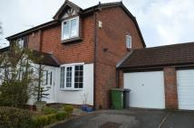 End of Terrace house to rent in Berenda Drive Longwell...