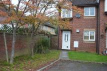 Terraced property to rent in Gregory Court, Warmley...