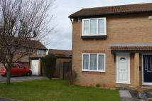 2 bedroom semi detached home in Turners Court...