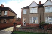 3 bedroom semi detached home in Brunswick Ave, Bristiol