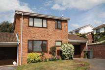 Detached home in The Meadows, BRISTOL