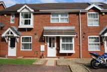 Terraced home in Lacock Drive Barrs Court...