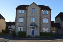 Flat to rent in Belfry Warmley Bristol