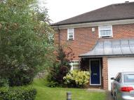 3 bedroom semi detached house in Scholars Mews...
