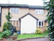 Terraced home to rent in Turpins Close, Hertford