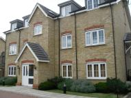Apartment in Stants View, Hertford