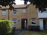 Terraced house to rent in Ludwick Way...