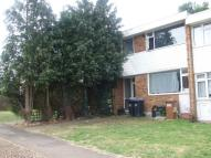 Wood Close Terraced house to rent