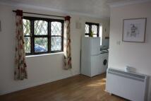 Chancellor Gardens Studio apartment to rent