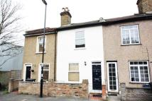 2 bed Terraced house to rent in Eland Road, Croydon