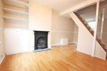 Terraced home to rent in Chelsham Road...