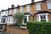 3 bed Terraced property in Churchill Road...