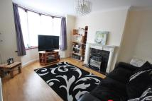 3 bed End of Terrace house in Morland Road, Croydon