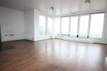 Penthouse to rent in London Road, West Croydon