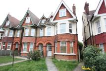 Apartment in St Augustines Avenue