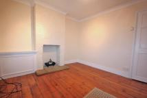 2 bedroom Terraced property in Upland Road...