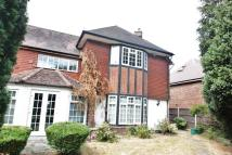 1 bedroom Flat to rent in Foxley Lane, Purley