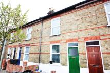 2 bed Terraced home to rent in Helder Street...