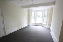 Studio apartment in Coombe Road, Croydon