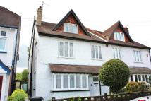 1 bed Flat to rent in St Augustine's Avenue...