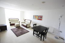 Ground Flat to rent in Prospectus Place...