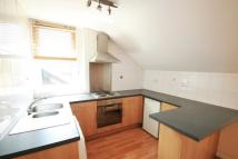 Oakfield Road Flat to rent