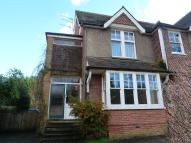 2 bed Ground Maisonette in Caterham