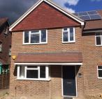 3 bedroom new development in Whyteleafe