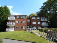 Flat to rent in Whyteleafe