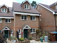 3 bedroom semi detached property to rent in Caterham