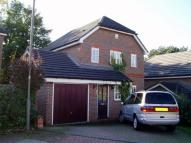 Detached property in Caterham