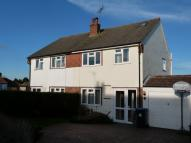 3 bed semi detached property in Caterham on the Hill