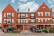 Town House for sale in Brandesbury Square...