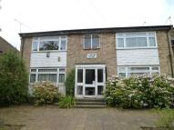 2 bed Flat in Almond Court...