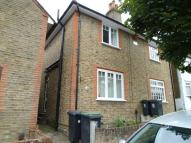 Gladstone semi detached property to rent