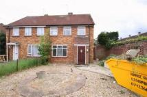 5 bed semi detached house in St Luke Close, Cowley