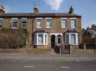 Terraced home in Elthorne Road, UXBRIDGE...